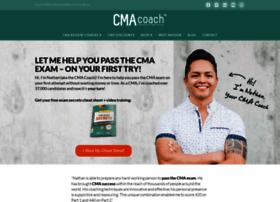 cmacoach.com