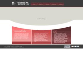 cmahendra.com