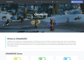 cmangos.net
