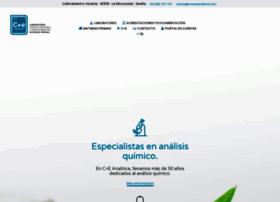 cmaseanalitica.com