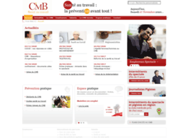 cmb-sante.fr
