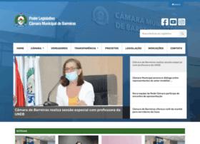 cmbarreiras.ba.gov.br