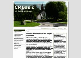 cmbasic.de