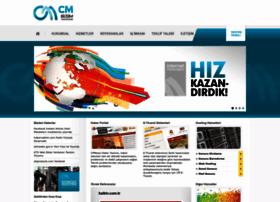 cmbilisim.com