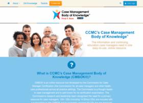 cmbodyofknowledge.com