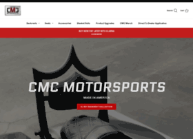cmc-motorsports.com