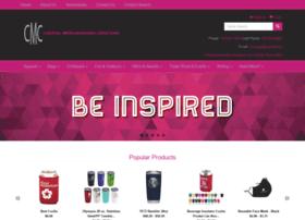 cmc-promotional-merchandising.com