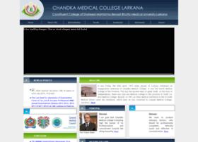cmc.edu.pk