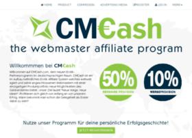 cmcash.com