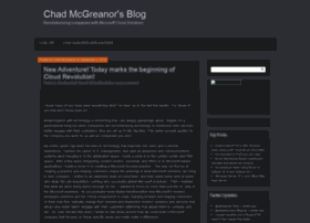 Cmcgreanor.wordpress.com
