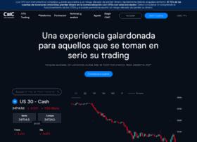 cmcmarkets.es