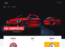 cmcomposites.co.uk