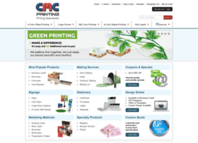 cmcprinting.com