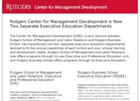 cmd.rutgers.edu