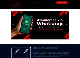 cmdistribuidora.com.br