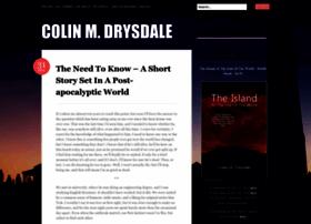 cmdrysdale.wordpress.com