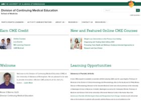 cme.uab.edu