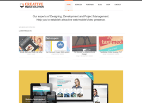 cmedia-solution.com