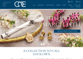 cmejewellery.com