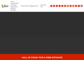 cmelectricservice.com
