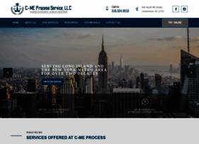 cmeprocessservice.com