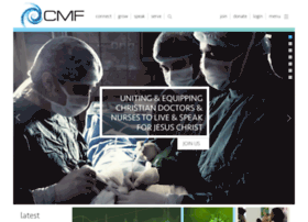 cmf.org.uk