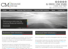 cmfinancialgroup.co.uk