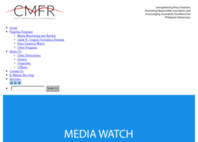 cmfr.com.ph