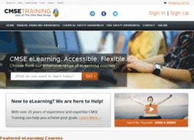 cmgonlinetraining.com