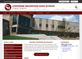 cmhs-cmsd12-co.schoolloop.com