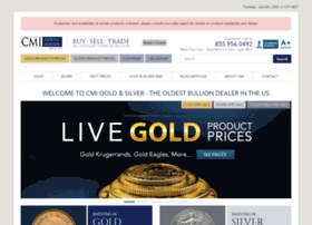 cmi-gold-silver.com