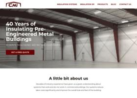 cmi-insulation.com