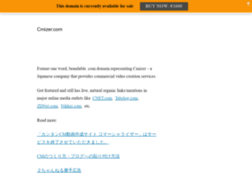 cmizer.com