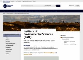 cml.leiden.edu