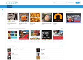 cmlibrary.freegalmusic.com
