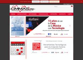cmmas.org