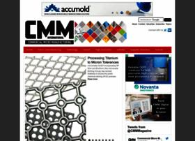 cmmmagazine.com