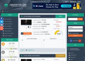 cmmonitor.com