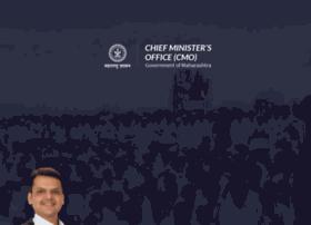 cmo.maharashtra.gov.in