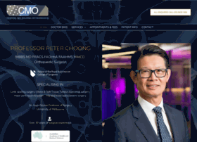 cmo.net.au