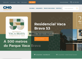 cmoconstrutora.com.br