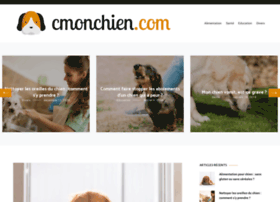 cmonchien.com