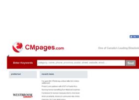 cmpages.com