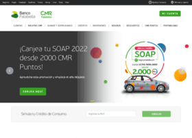 cmr.cl