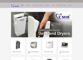 cmr.org.in