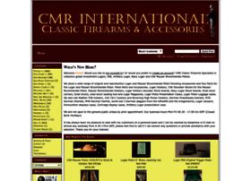 cmrfirearms.com