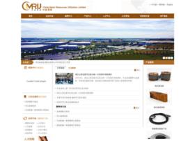 cmru.com.cn