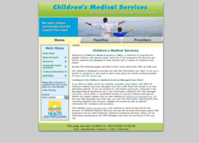 cms-kids.com
