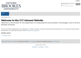 cms.brookes.ac.uk