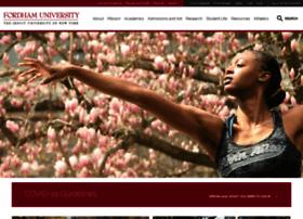 cms.fordham.edu